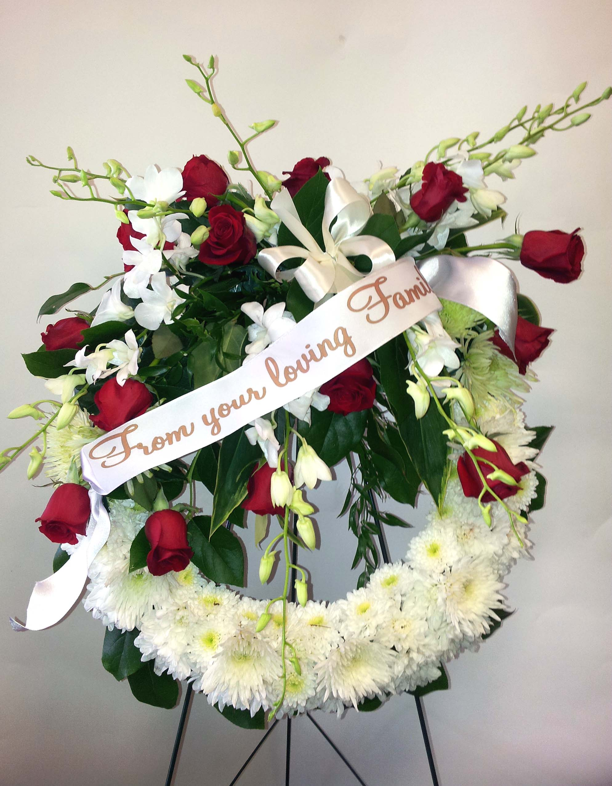 From Your Loving Family Flowersdeliverycebucom