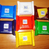 RitterSport Chocolates -7